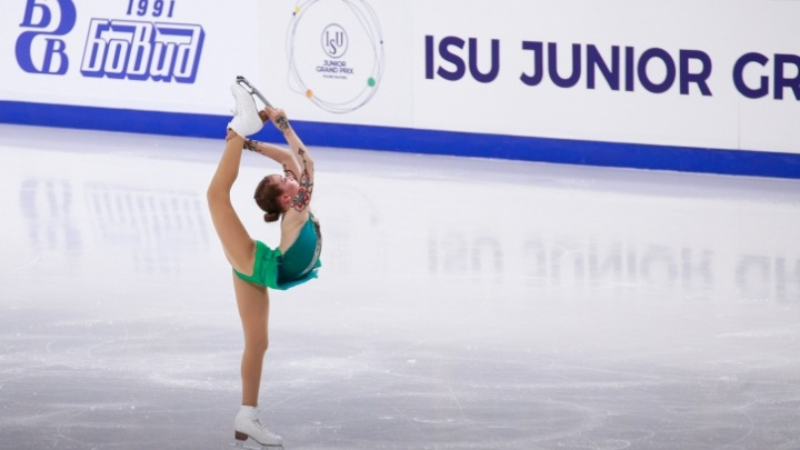 Определились даты проведения чемпионата России по фигурному катанию в Челябинске