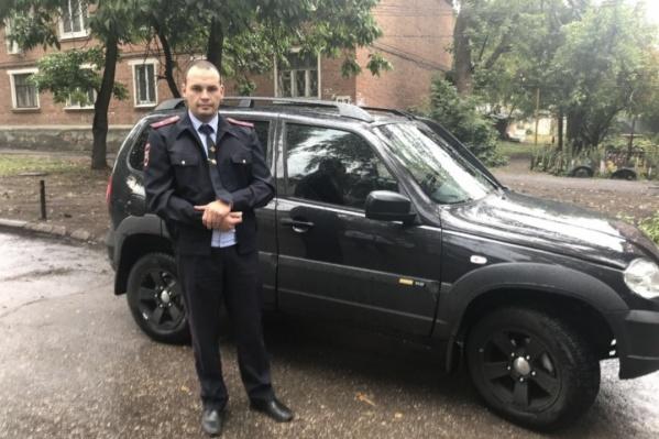 Следователи доказали вину Алексея Тулина