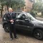 Экс-начальника отдела ГАИ Самары Алексея Тулина выпустили на свободу
