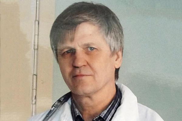 В сентябре прошлого года Виктору Николаевичу исполнилось 70 лет