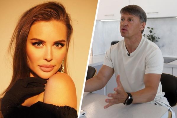 По словам Сергея Исаева, Михалкова захотела стать акционером «Уральских пельменей»