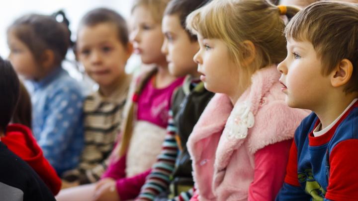 В Волгограде и области увеличили родительскую плату за детские сады