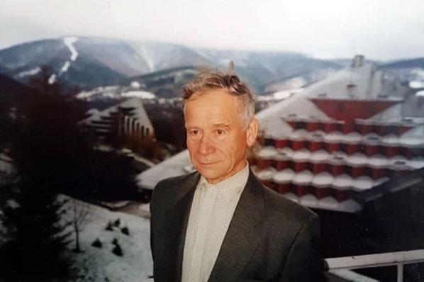 Известный новосибирский учёный Геннадий Кулаков найден мёртвым