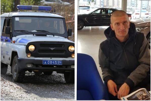 Родственники Ростислава показали синяки ребенка