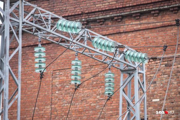 «УК ЖКХ Достижение» не платила за электроэнергию всего 25 месяцев
