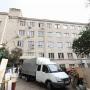 Ковидный госпиталь на базе детской горбольницы №2 откроют в ноябре