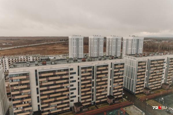 Трагический инцидент произошел в ЖК «Москва»