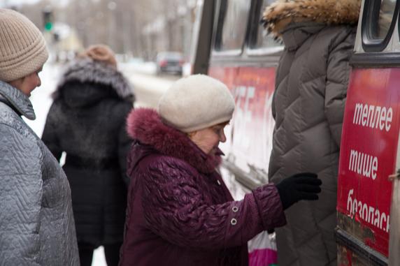 С 26 февраля изменилось расписание автобуса №18 в Маймаксе
