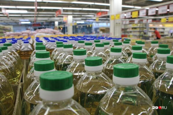 Фиксированные цены установлены только на два вида продуктов. Может быть, дойдет и до других?