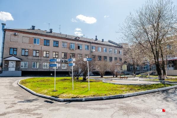 Больница РЖД вновь принимает пациентов