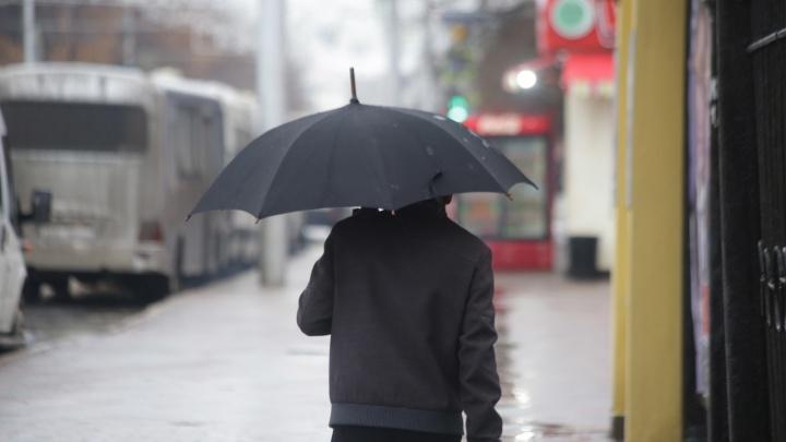 Такого в конце июня вы точно не ожидали: на Башкирию обрушится шторм и град