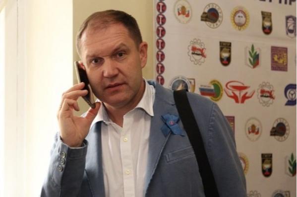 Последний год Николай Матвеев боролся с тяжелой болезнью