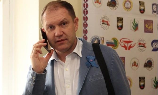 «Боролся отчаянно. Победить не удалось»: в Волгограде скончался супруг олимпийской чемпионки Татьяны Лебедевой