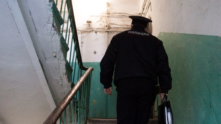 Полиция задержала подозреваемого в кражах через банкомат на Первомайке