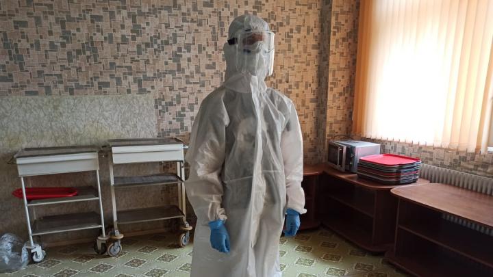 Две недели строгого режима: как в Волгоградской области будет работать обсерватор с вахтовиками из Якутии