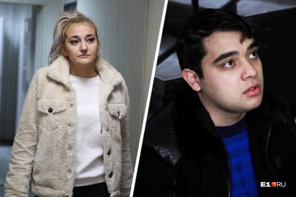 На момент аварии виновнику ДТП Виктору Васильеву было 17 лет, у него не было водительских прав, он сел за руль машины отца