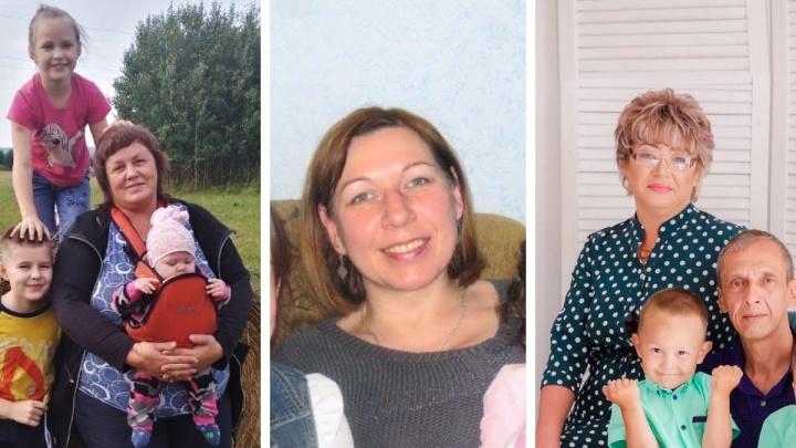 «Честно скажу — это наше чудо»: как живут женщины, ставшие мамами, когда им было хорошо за 40