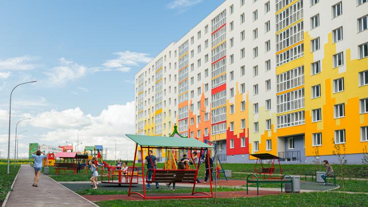 Десять главных фишек ЖК «Видный»: всё, что нужно знать о новом квартале в Самаре
