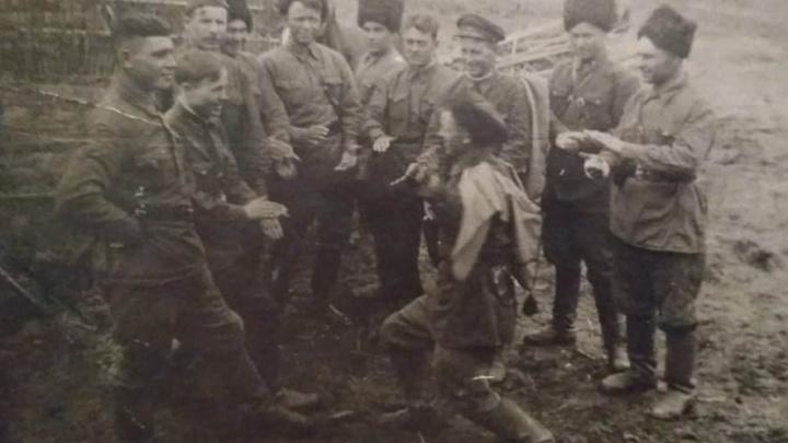 «Доваторцы» на конях громили танки: история казака, прошедшего три войны и освобождавшего Варшаву