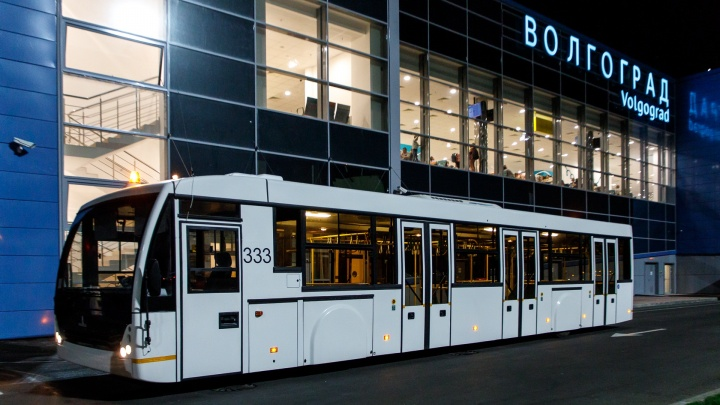 В Волгограде незапланированно сел рейс Москва — Саратов