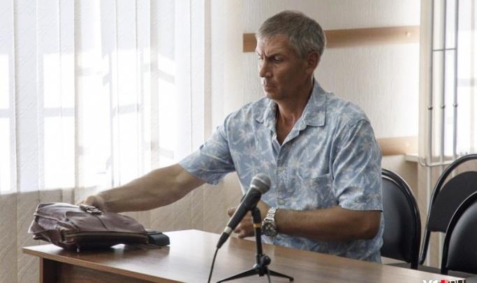 «Ждем возвращения дела»: обвиненный в гибели катамарана Леонид Жданов поборется за оправдательный приговор