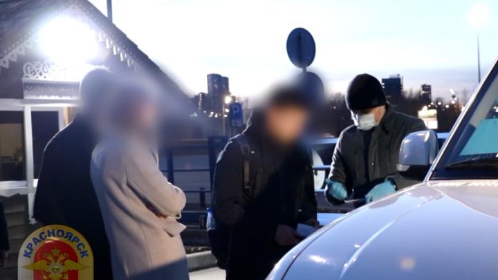 Полицейские нашли первых нарушителей режима самоизоляции в Татышев-парке