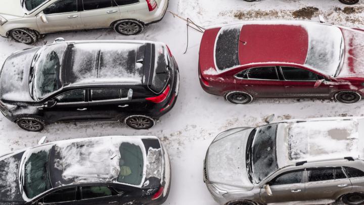 В Самарской области пересмотрят требования к парковкам в новых жилых домах