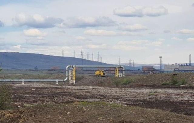 Уточнены данные по разливу топлива на Таймыре: вместо 8 тонн в почву попало 44,5