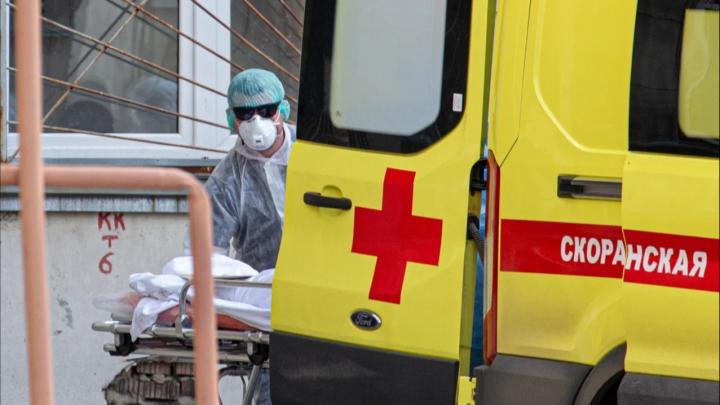 Смерть двух врачей и заболевшие в садике дети: самое важное о коронавирусе за 4 июня