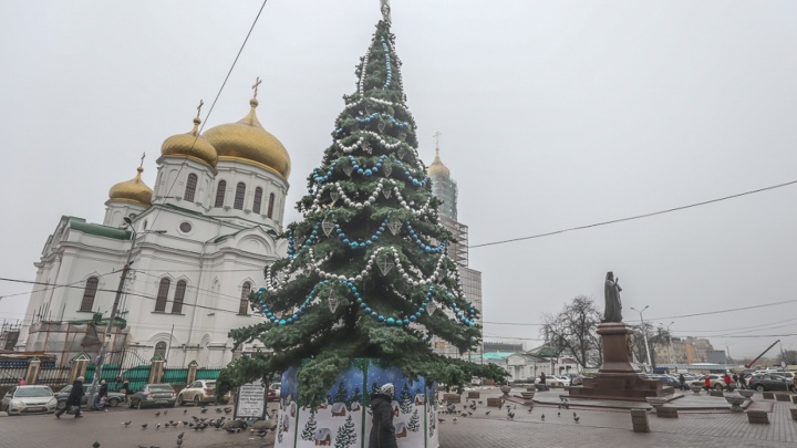 Быковская против слухов и новый министр ЖКХ: события 15 декабря