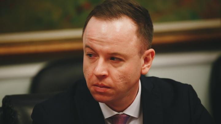 У пресс-секретаря губернатора Челябинской области подозревают коронавирус
