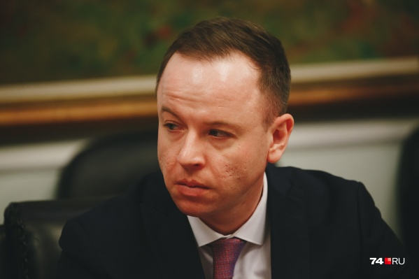 Сергей Зюсь самоизолировался