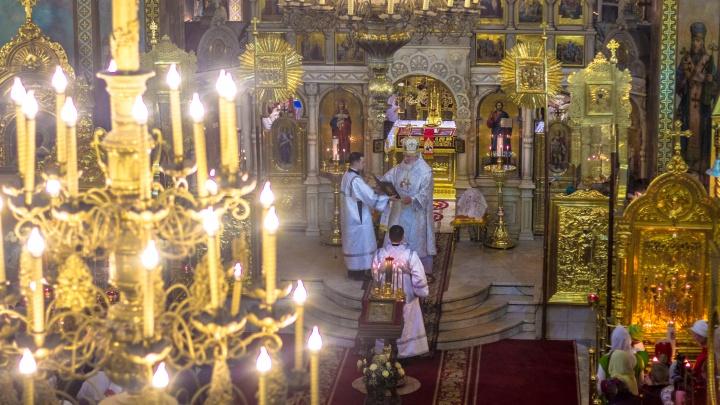 Главный санитарный врач Самарской области выдала предписание церквям из-за COVID-19