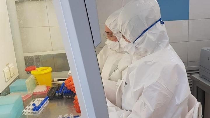 Еще три человека умерли от коронавируса в Башкирии