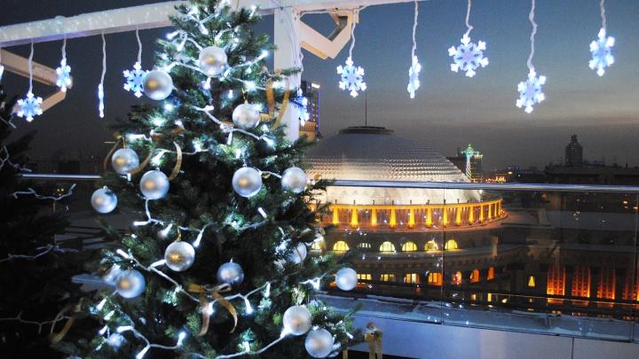 Дома еще насидитесь: крутые заведения Новосибирска готовят незабываемую вечеринку 31 декабря — чем они будут удивлять
