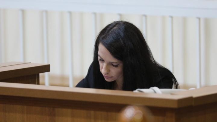 «Она беременна»: в Волгограде экс-судья просит отложить на 15 лет срок в колонии за смертельное ДТП