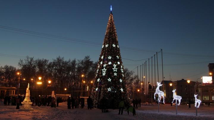 Жителей Архангельска попросили не обижаться, если в Новый год не будет мероприятий на площади