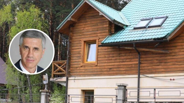 Официально: Быкова подозревают в организации двойного убийства в 1994 году