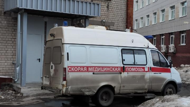 Анализы подтвердили наличие коронавируса у студента из Ирака, приехавшего в Нижний Новгород