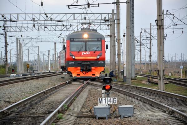 Поезд на Волгоград будет уходить на три минуты позже
