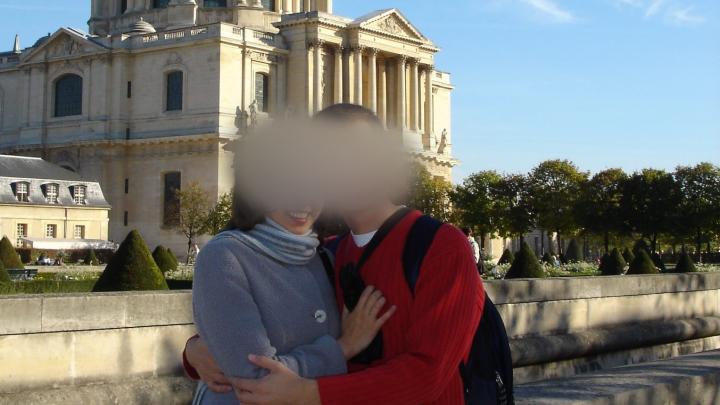 «Наша жизнь превратилась в ад»: откровенное интервью экс-жены уральского математика, обвиненного в педофилии