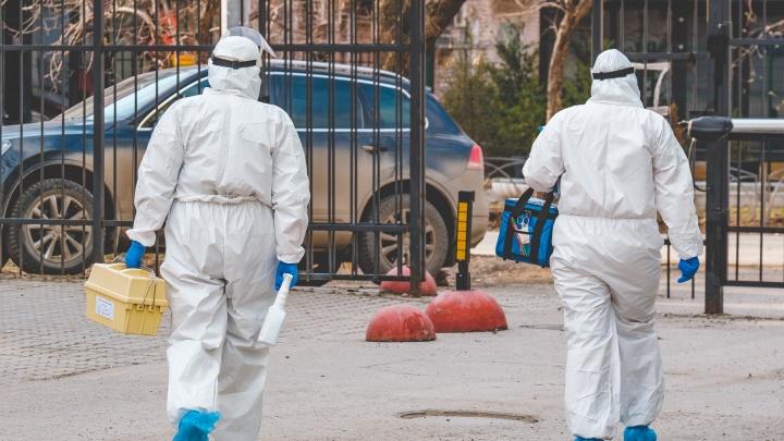 Лотерея, новые ИВЛ и подозрительно стабильное число скончавшихся: главное о коронавирусе в Прикамье