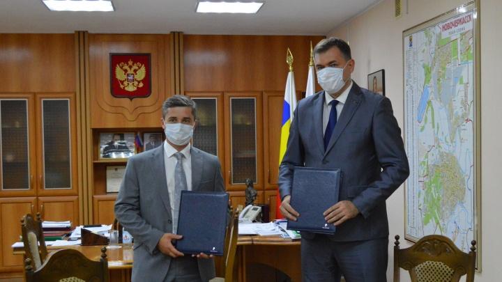 «Ростелеком» и администрация Новочеркасска объединили усилия для создания умного города