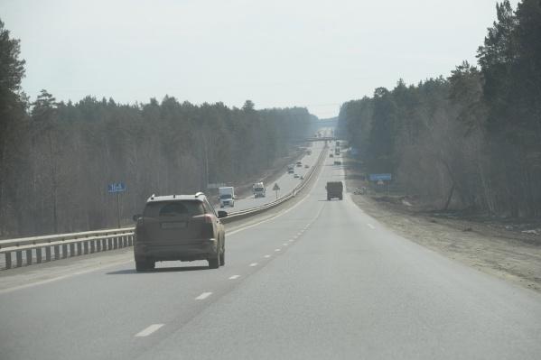 Дорожники изменят схему проезда, чтобы избежать пробок
