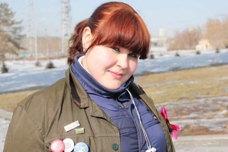Юлия Однорогая не смогла добиться от компании «НСК» выполнения в срок обозначенных в договоре строительных работ