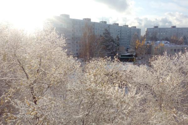 Жители города отправили американцу красивые фотографии настоящего Новосибирска