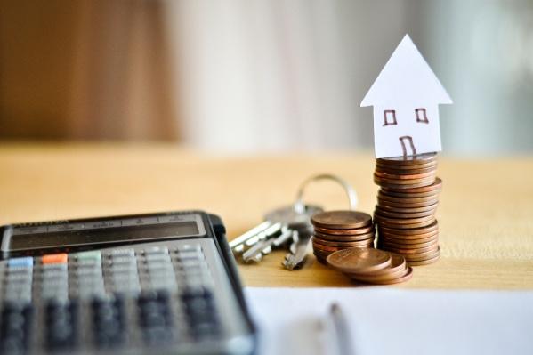 Спрос на льготную ипотеку у ростовчан один из самых высоких в стране