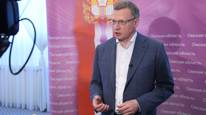 Александр Бурков: «13 пациентов с коронавирусом находятся в тяжёлом состоянии»