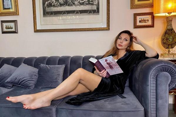 Наталья Бочкарева нашла свой рецепт жизни на удаленке и поделилась опытом