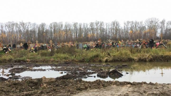 Новых мест нет: в Ярославле будут расширять Осташинское кладбище. Когда обещают его открыть